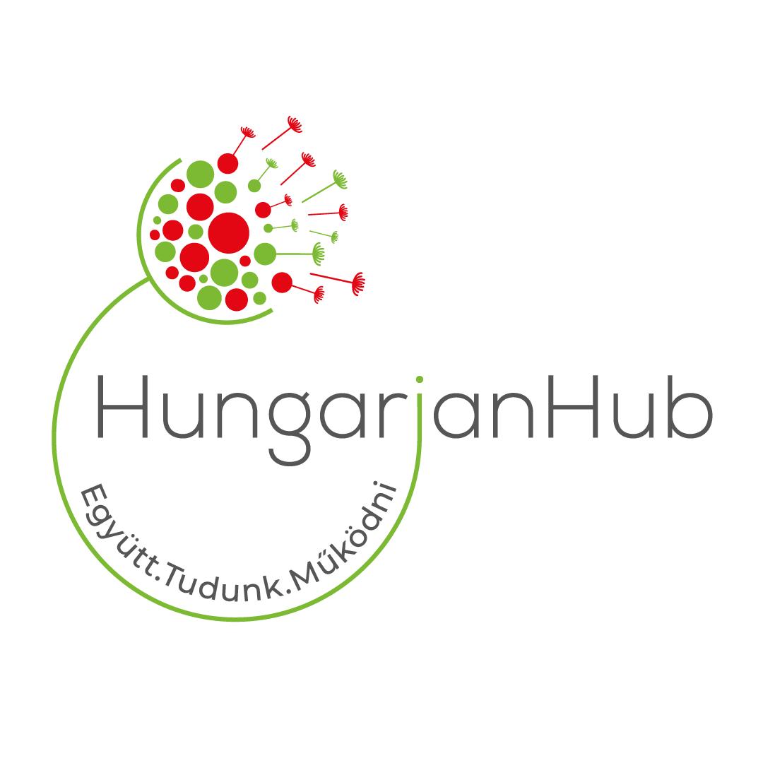 HungarianHub Logo